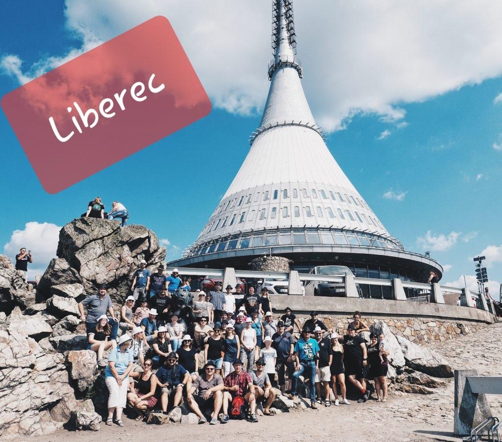 Liberec 2018
